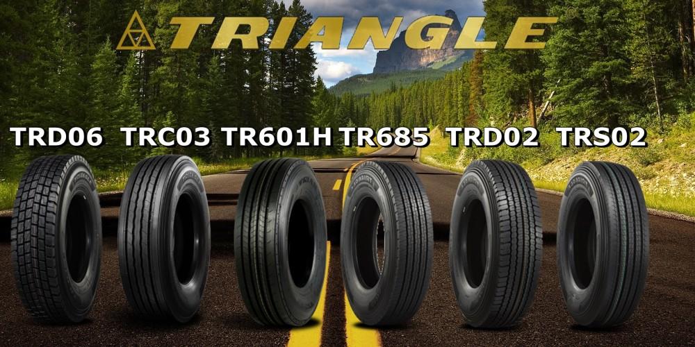 TR697 | Triangle Gume Banja Luka